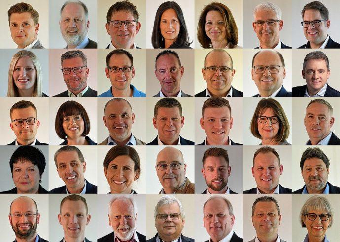 CDU OLPE - Kandidaten 2020