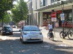 Einbahnstraßenregelung - Stadt Olpe