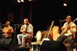 Adjiri Odametey & Ensemble