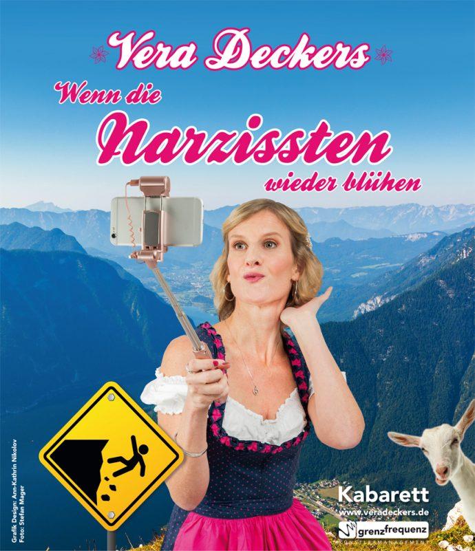 Vera Deckers Kabarett