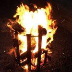 Advent bei Feuerschein - Olpe