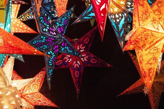 Weihnachtszeit - Advent