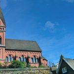 Evangelische Kirche Olpe - Foto Kreistadt Olpe