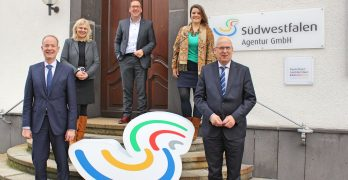 Südwestfalenagentur - Aufsichtsrat 2021