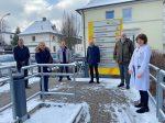 KAtholische Hospitalgesellschaft -neuer Geschäftsführer