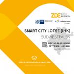Smart City Lotse - IHK Südwestfalen