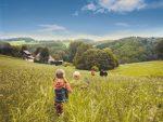 Umfrage zur Attraktivität ländlicher Räume