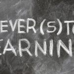 Erwachsenenbildung - Learning - Schulung