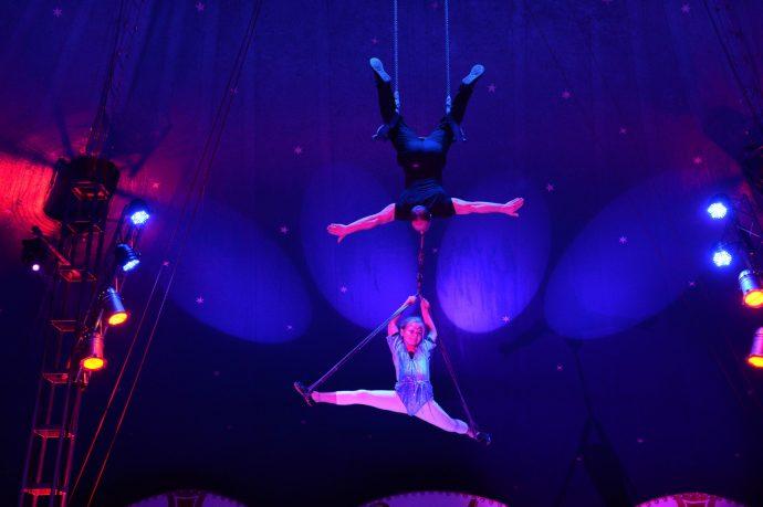 Circus Rondel geht neue Wege (Foto: Circus Rondel)