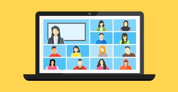 Online Meeting - Virtuelle Versammlung