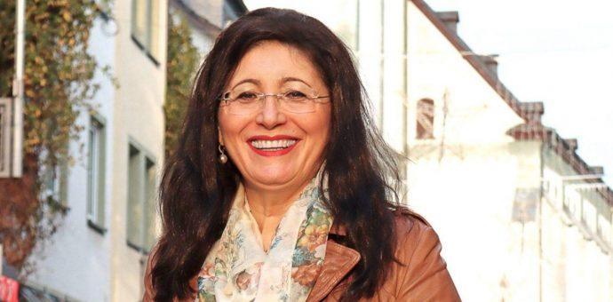 Nezahat Baradari - MdB - SPD - Kreis Olpe