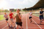 Sportabzeichen Sparkasse Olpe