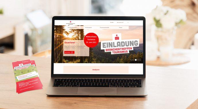 Branchentreffen Tourismus - Sparkassen Westfalen-Lippe