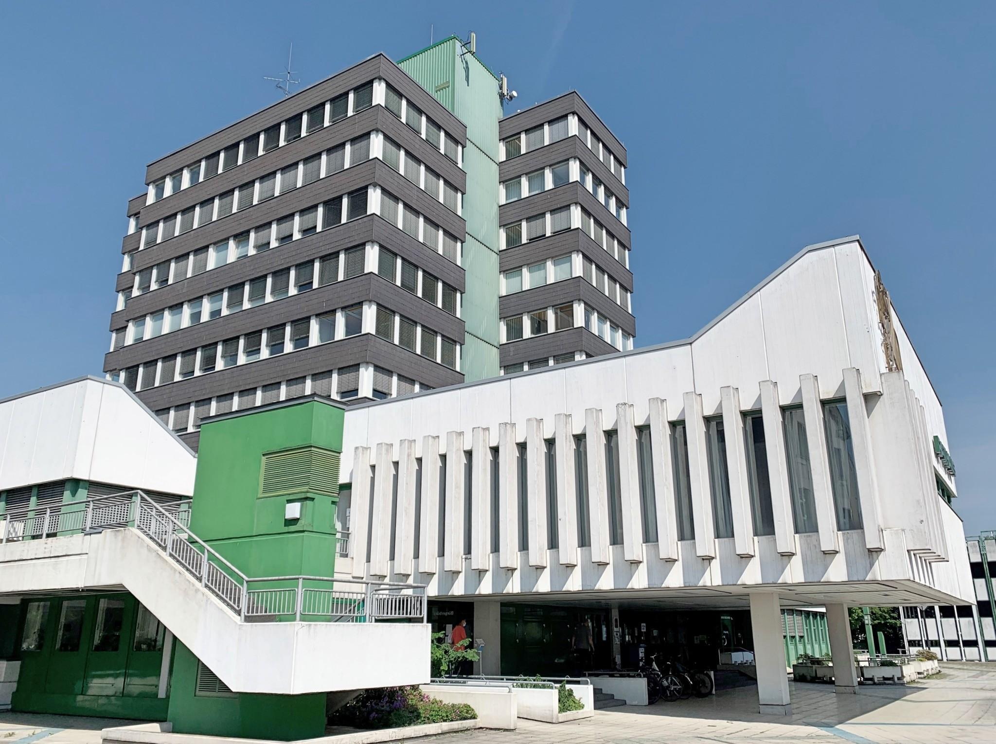 Aktuelle Besucherregelung Rathaus Olpe
