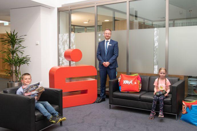 KNAX Sparkasse Olpe Sommerverlosung 2021