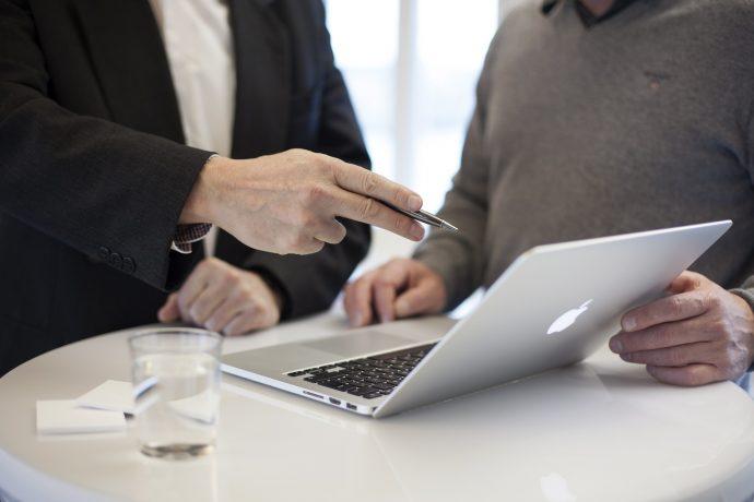Consulting - Beratung - Förderung