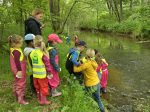 Wendener Hütte - Sommerferienprogramm