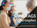 Impfen ab 12 Jahre - Impfzentrum OE