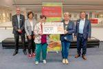Sparkassen-Bürger- und Gemeinschaftsstiftung 2021