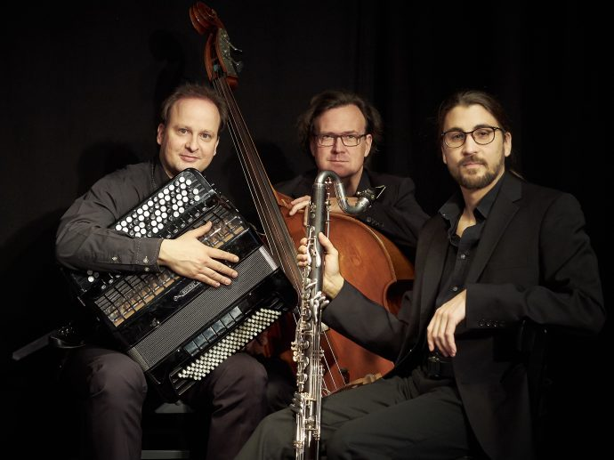 Trio Firasso