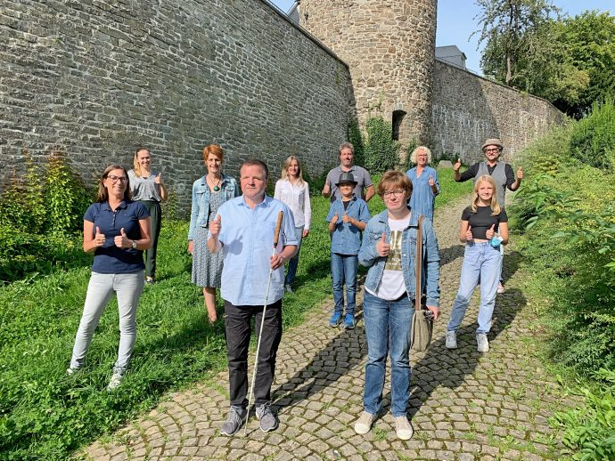 ADAC Tourismuspreis 2021 - Kreisstadt Olpe