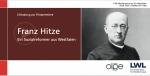 Franz Hitze – Ein Sozialreformer aus Westfalen