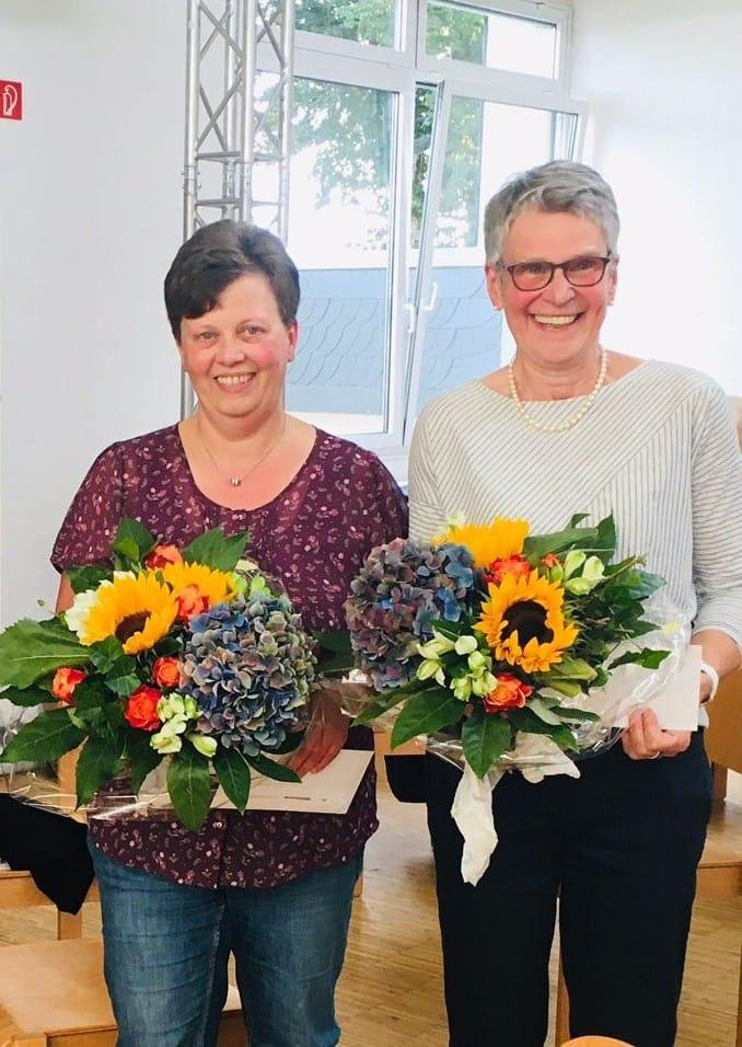JHV Frauen in St. Martinus Olpe 2021
